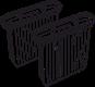 Фильтры для строительных пылесосов
