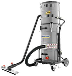 Взрывобезопасный промышленный пылесос Ghibli POWER InDust AX 20 SP Z22 - фото 13090