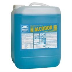 ALCODOR - Для всех типов моющихся поверхностей - фото 13104