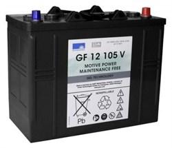 Аккумуляторная батарея Sonnenschein GF 12 105 V - фото 4886