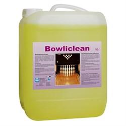 BOWLINGCLEAN - Для очистки ламинированных покрытий - фото 6362