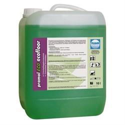 ECO-ECOFLOOR - Для мытья пола без образования эффекта скольжения - фото 6364