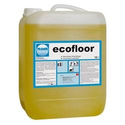 ECOFLOOR - Специально разработано для мытья пола без образования эффекта скольжения - фото 6369
