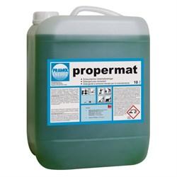 PROPERMAT - Высококонцентрированное моющее средство - фото 6379