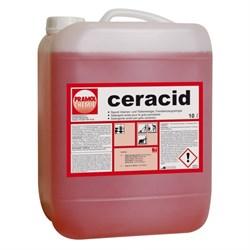 CERACID - моющее средство для керамогранита - фото 6749