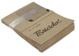 Бумажный фильтр-мешок Ghibli для пылесоса Briciolo