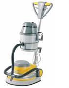 Комплект для удаления пыли Ghibli для роторов SB 143 L, M, TSN