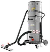 Взрывобезопасный трехфазный промышленный пылесос Ghibli POWER InDust AX 20 TP Z22