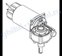 Мотор щетки для FR 15 M/HYBRID