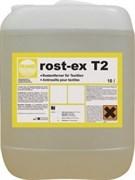 ROST-EX T2 - для удаления пятен крови и ржавчины с тканевой поверхности