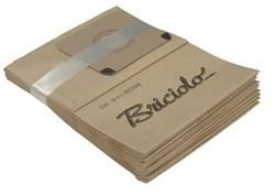 Бумажный фильтр-мешок Ghibli для пылесоса Briciolo - фото 12048