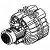 GHIBLI Турбина для пылесоса AZ45 - фото 12418