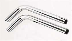Удлинительная S-образная трубка Ghibli Ø 40мм - фото 12581