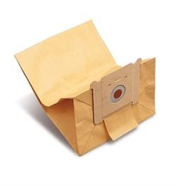 Ghibli Бумажный фильтр-мешок с крышкой 10л, 10шт - фото 12585