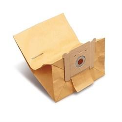 Бумажный фильтр-мешок Ghibli для пылесосов AS 10, ASL 10, AS 7, ASL 7,SP 7, Power Extra 7, Power WD 22, Power Tool WD 22 - фото 12655