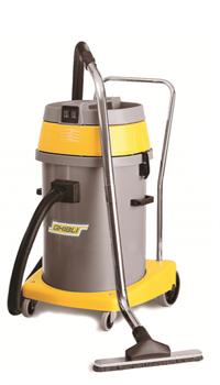 GHIBLI AS 60 P Пылесос для влажной и сухой уборки (три турбины) - фото 12785