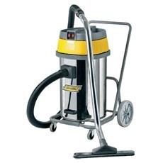 Ghibli AS 590 IK CBM - пылесос для влажной и сухой уборки (две турбины) - фото 12786