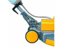 Ghibli SB 150 L16 - Однодисковая (роторная) машина - фото 13048