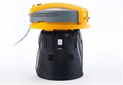 Нейлоновый защитный фильтр для пылесосов Ghibli Power Extra 11 и Power WD 22 - фото 13106