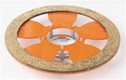 Диск для грубой шлифовки бетонных покрытий DRONE 5 DISK VIDIA RING - фото 13354