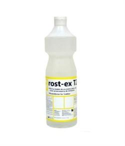 ROST-EX T2 - для удаления пятен крови и ржавчины с тканевой поверхности - фото 13393