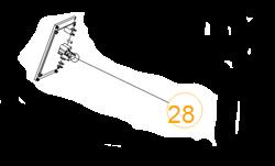 34.0571.00 Плата управления ROUND 45 SM 55 BC TOUCH - фото 13394