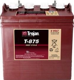 Trojan T875 - Тяговый аккумулятор - фото 13454