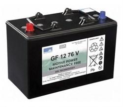 GF 12 076 V Sonnenschein  -  Аккумуляторная батарея - фото 13489