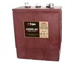Trojan J305G-AC - Тяговый аккумулятор - фото 13490
