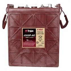Trojan J305P-AC - Тяговый аккумулятор - фото 13495