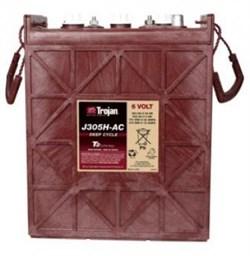 Trojan J305H-AC - Тяговый аккумулятор - фото 13516