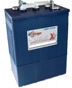US L16 HC XC2 - тяговый аккумулятор U.S. Battery - фото 13518