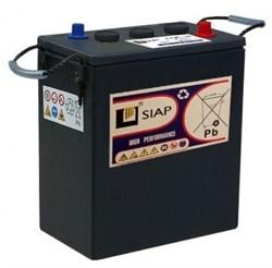 SIAP 3 GEL 265 - Тяговая аккумуляторная батарея - фото 13544