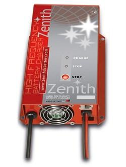 Zenith ZHF2412 Зарядное устройство 24V12A - фото 13562