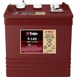 Trojan T145 - Тяговый аккумулятор - фото 13588