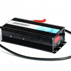Everest Energy EVE 24-20 - Зарядное устройство для тяговых акб (GEL и AGM) - фото 13694