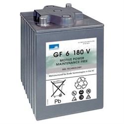 Аккумуляторная батарея Sonnenschein GF 06 180 V - фото 4726