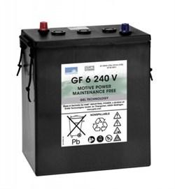 Аккумуляторная батарея Sonnenschein GF 06 240 V - фото 4927
