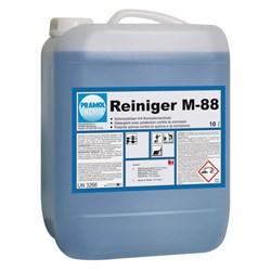 M-88 - сильный очиститель. Моющее средство для поломоечных машин и ручной уборки. - фото 6782