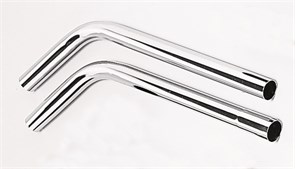 Удлинительная S-образная трубка Ghibli Ø 40мм