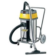 Ghibli AS 590 IK CBM - пылесос для влажной и сухой уборки (две турбины)