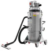 Взрывобезопасный трехфазный промышленный пылесос Ghibli POWER InDust AX 60 TP Z22