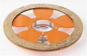 Диск для грубой шлифовки бетонных покрытий DRONE 5 DISK VIDIA RING