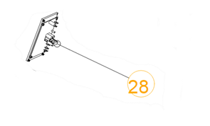 34.0571.00 Плата управления ROUND 45 SM 55 BC TOUCH