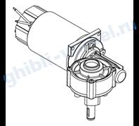 Ghibli мотор щетки для поломоечной машины FR 15 E