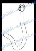 Сливной шланг для Ghibli Freccia 15