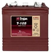 Trojan T105 - Тяговый аккумулятор