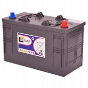 SIAP 6 GEL 85 - Тяговая аккумуляторная батарея