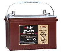 Тяговый аккумулятор Trojan 27-GEL(12v - 76Ач)