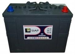 SIAP 6 GEL 105 - Тяговая аккумуляторная батарея